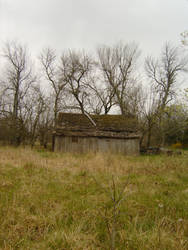 Rural Decay 20 by DarkMaiden-Stock