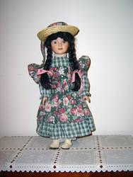 Doll 1 by DarkMaiden-Stock