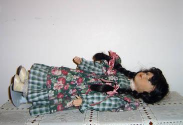 Doll 3 by DarkMaiden-Stock