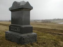 Gravestone by DarkMaiden-Stock