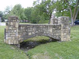 Bridge 1 by DarkMaiden-Stock