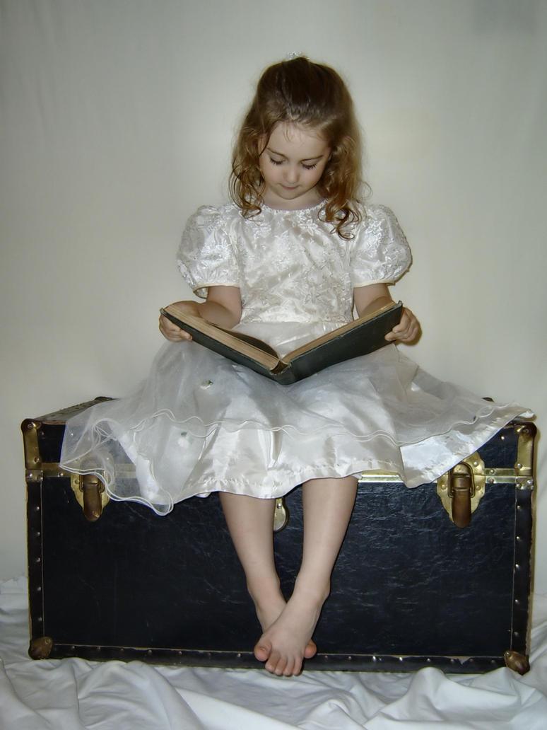 White Dress 13 by DarkMaiden-Stock