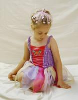 Butterfly Dress 5 by DarkMaiden-Stock