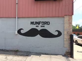 Rural Norfolk Graffitti by Mickeymcp