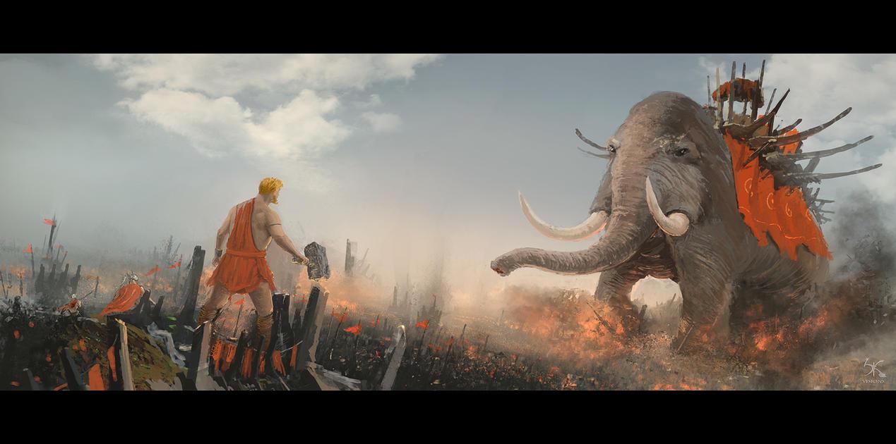 The Last Stand by Sanskarans