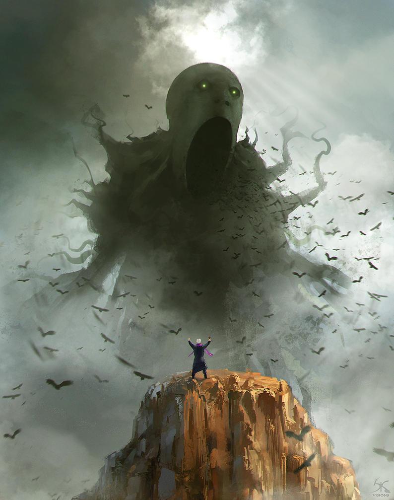 Unholy by Sanskarans