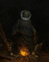 The hag by Sanskarans