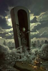 Curse under the full moon