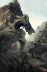 Deadly duel by Sanskarans