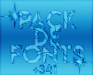 +Fonts Pack [FREE]