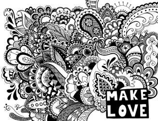 Make Love by Itarasi