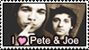 Pete and Joe Stamp by Pockaru