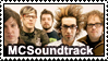Motion City Soundtrack Stamp by Pockaru