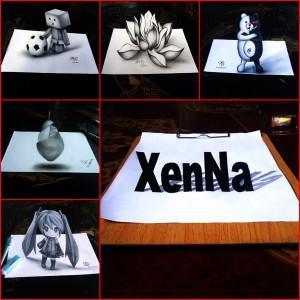 XenNa-Scarlet's Profile Picture