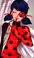 Ladybug - Miraculous Ladybug