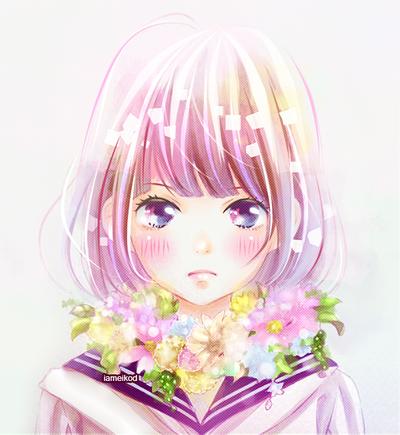 Koiko - Futsuu No Koiko-chan by IAMeikoD