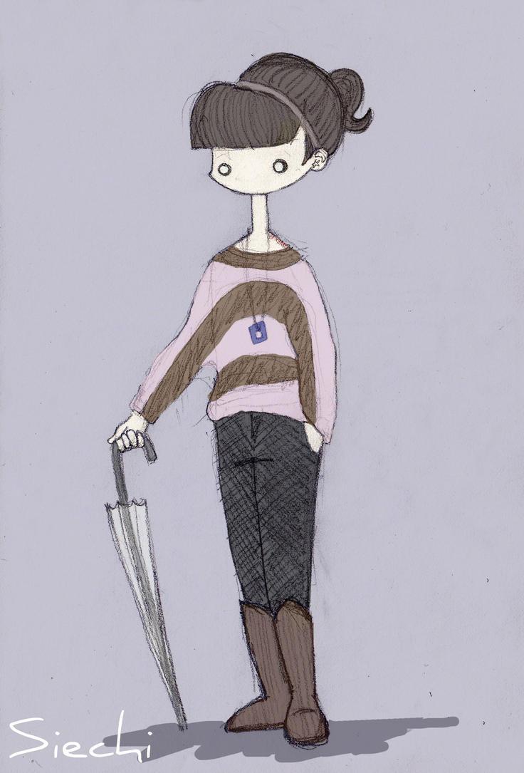 Annabelle by Siechi