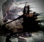 Armoured Waterpump
