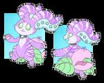Monster Bun .:FLATSALE ADOPT OPEN:.