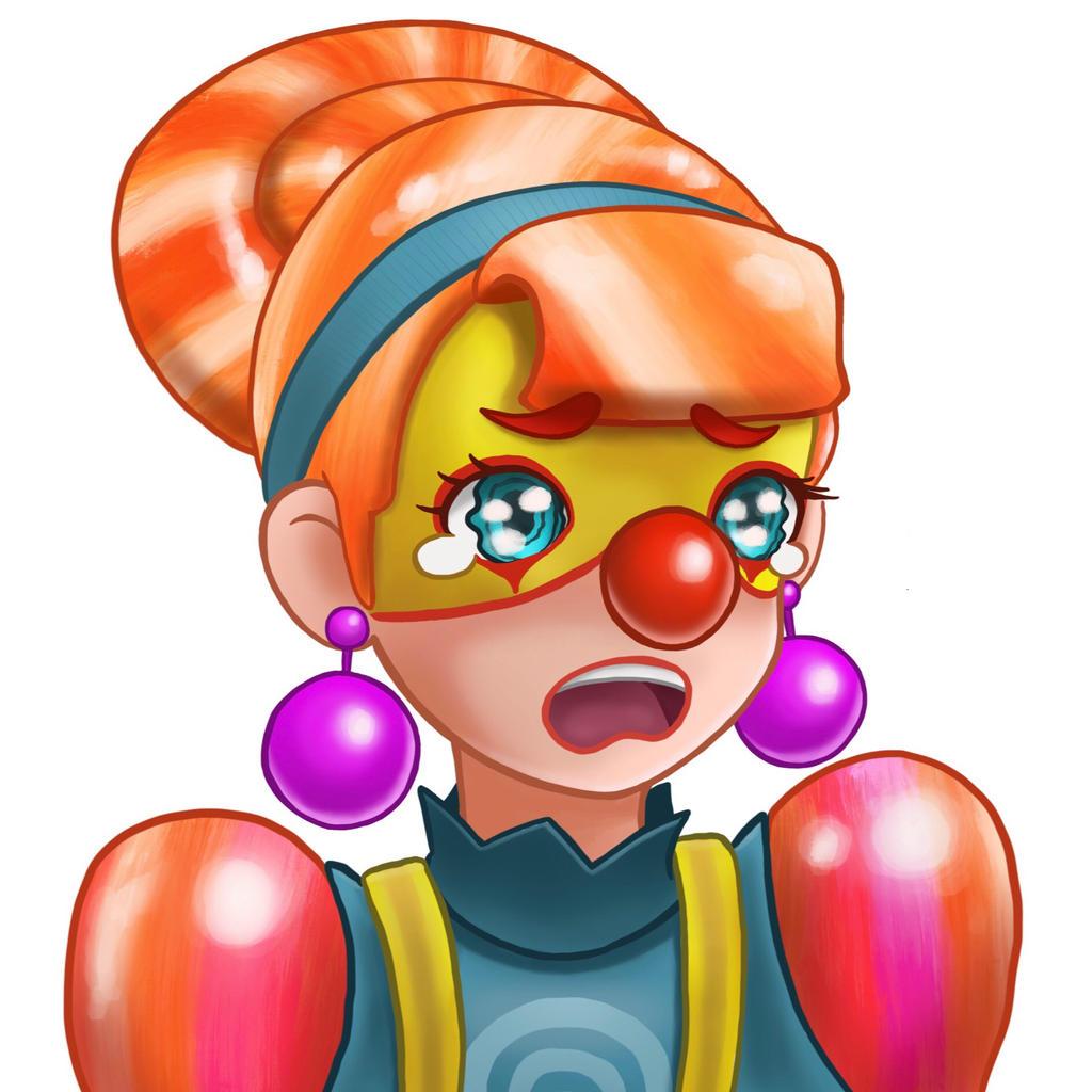 Sad Lola Pop