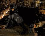Batman - 'Time For a Batarang'