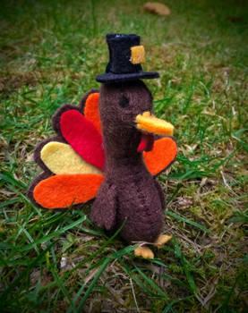 Thanksgiving Turkey!