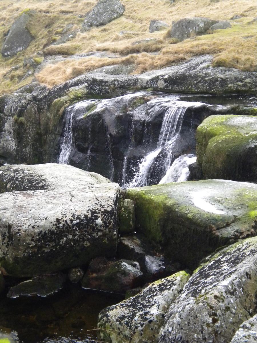 Waterfall 2 by dani221