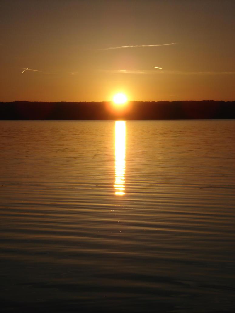Sunset 11 by dani221