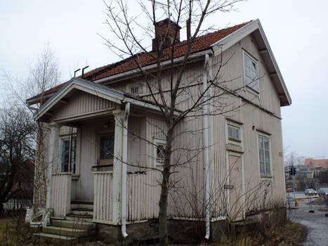 Turku Cottage