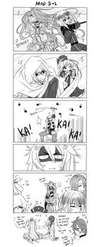 Just another Touranbu Story