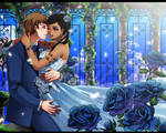 Commission : The Wedding