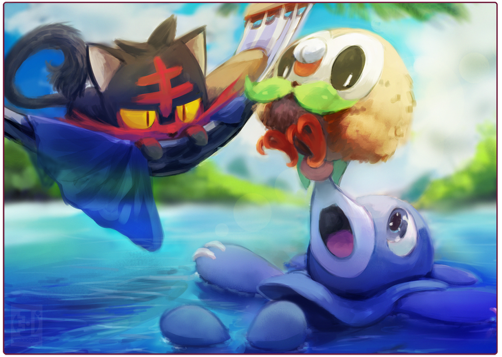http://img13.deviantart.net/bfb4/i/2016/132/3/c/speedpaint___little_pokemon_by_3_i-da27rx4.png