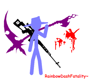 RainbowDashFatality's Profile Picture