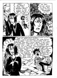 Angst and agony...page 2 by SnappySnape