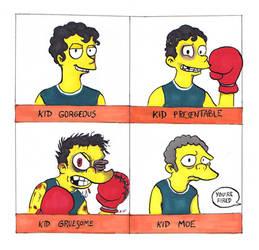 Kid Moe