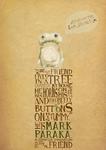 Mark Paraka poster