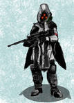 Helghast Scout