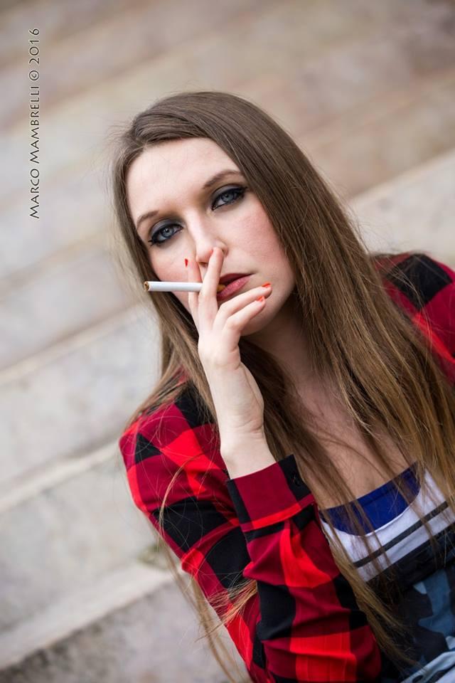 Rachel Amber by DarkRinoa87