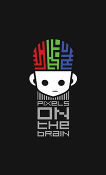 DMI Shirt Design