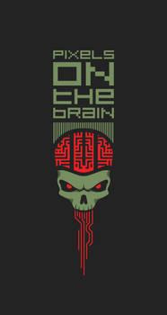 DMI Zombie Hoodie Design