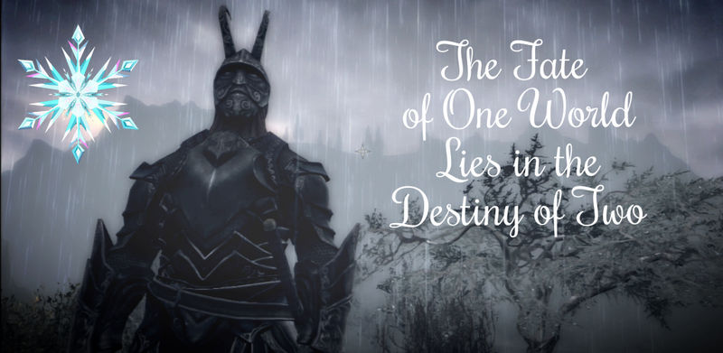 Skyrim Chronicles: The Snow Queen III by gh0st-of-Ronin on