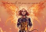 My Commission: Dragon Kin
