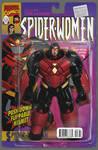 Spider-Woman Hulkbuster
