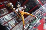 Playarts: Princess Garnet (Dagger)