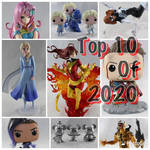 2020 Action Figures by gh0st-of-Ronin