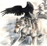 Running Graywolf