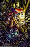Olven Art Trade
