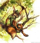 Disney - Robin Hood