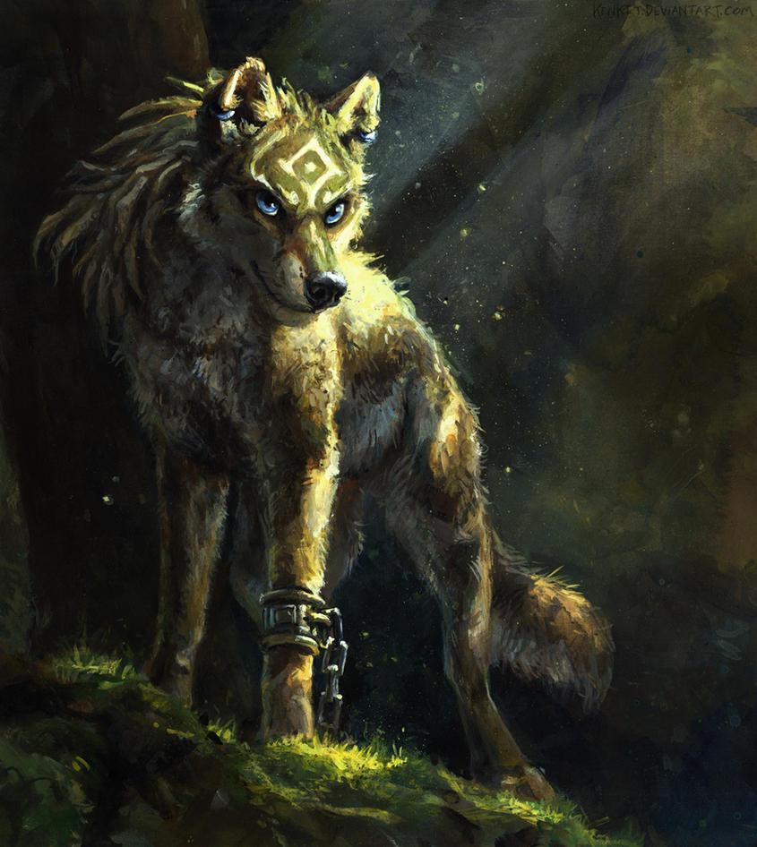 Twilight Realm by kenket