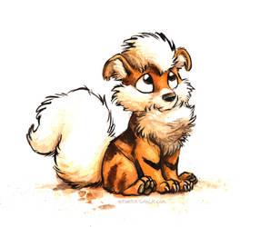 Puppy Pokemon